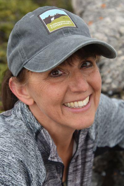 Headshot of Amy Grisak