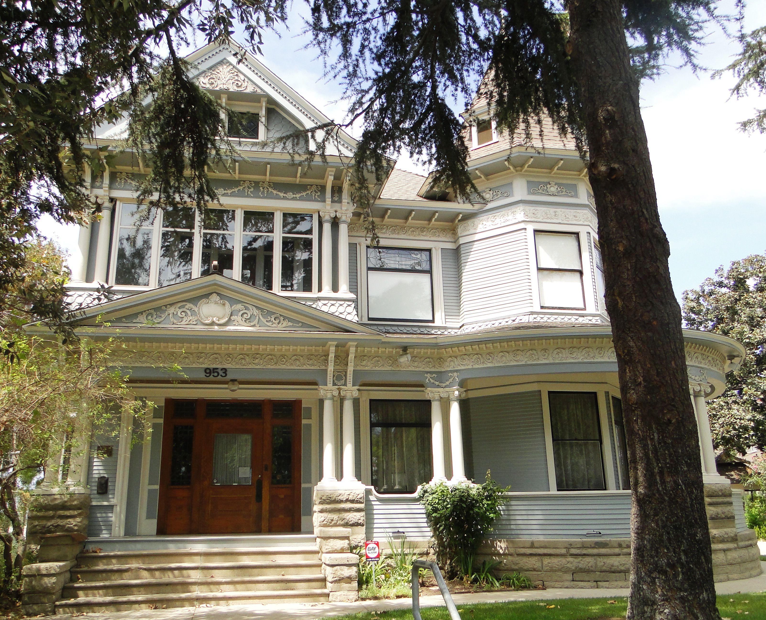 Bembridge House