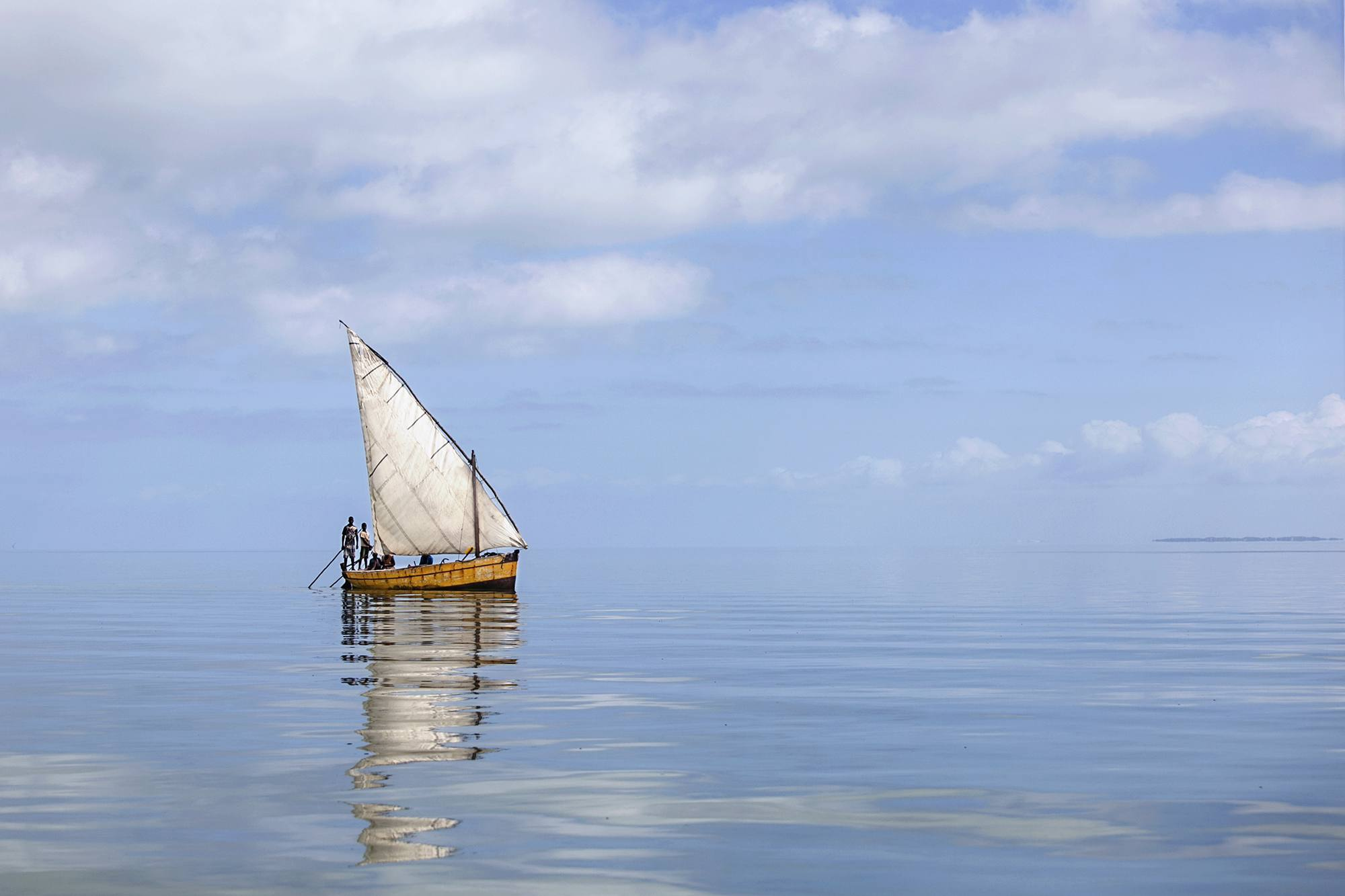 6 of the Best African Boat Cruises and Safaris
