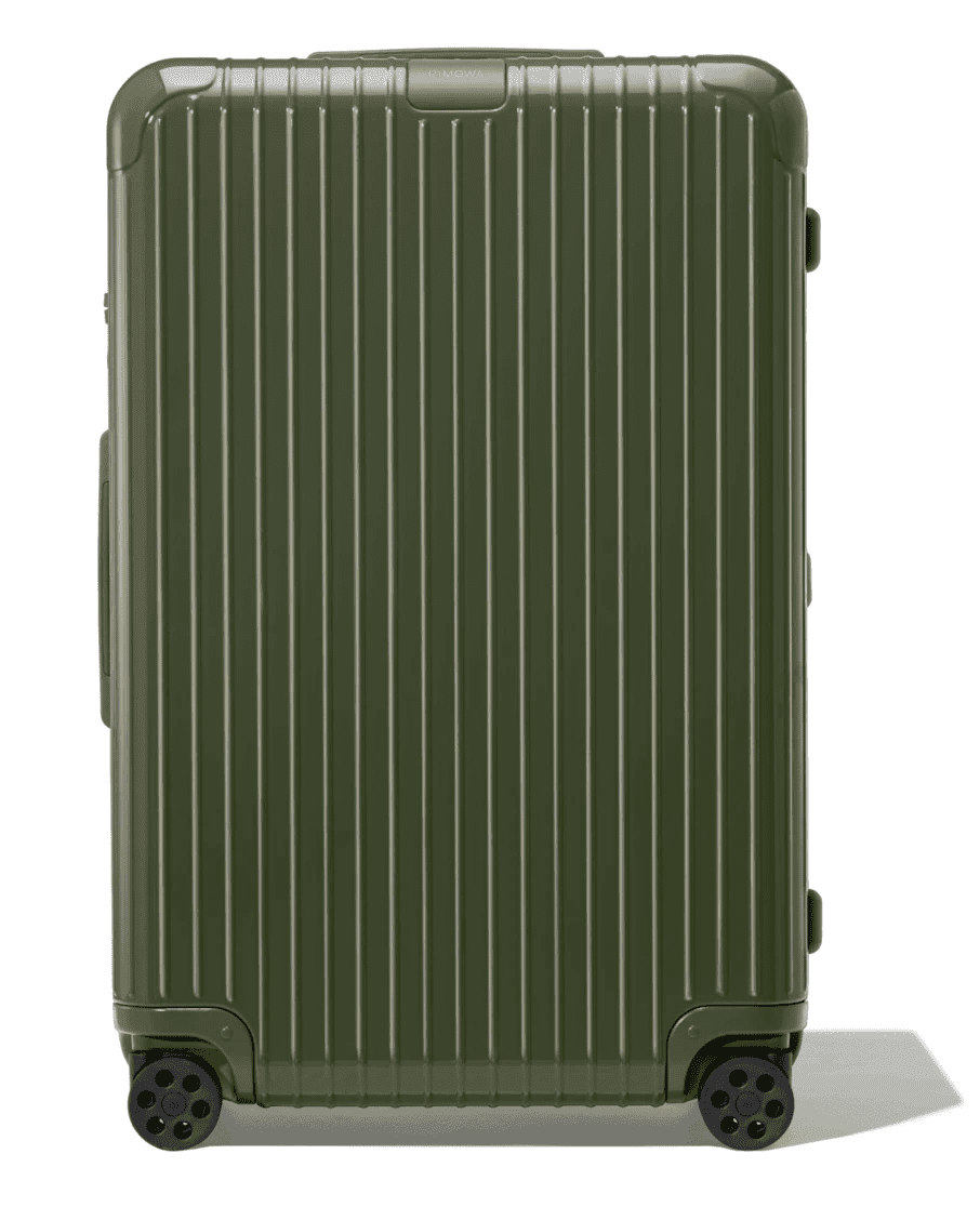 Rimowa Essential Large Check-In Suitcase