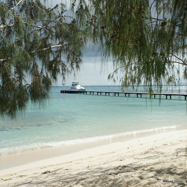 Where to Go Sailing and Boating in New Caledonia