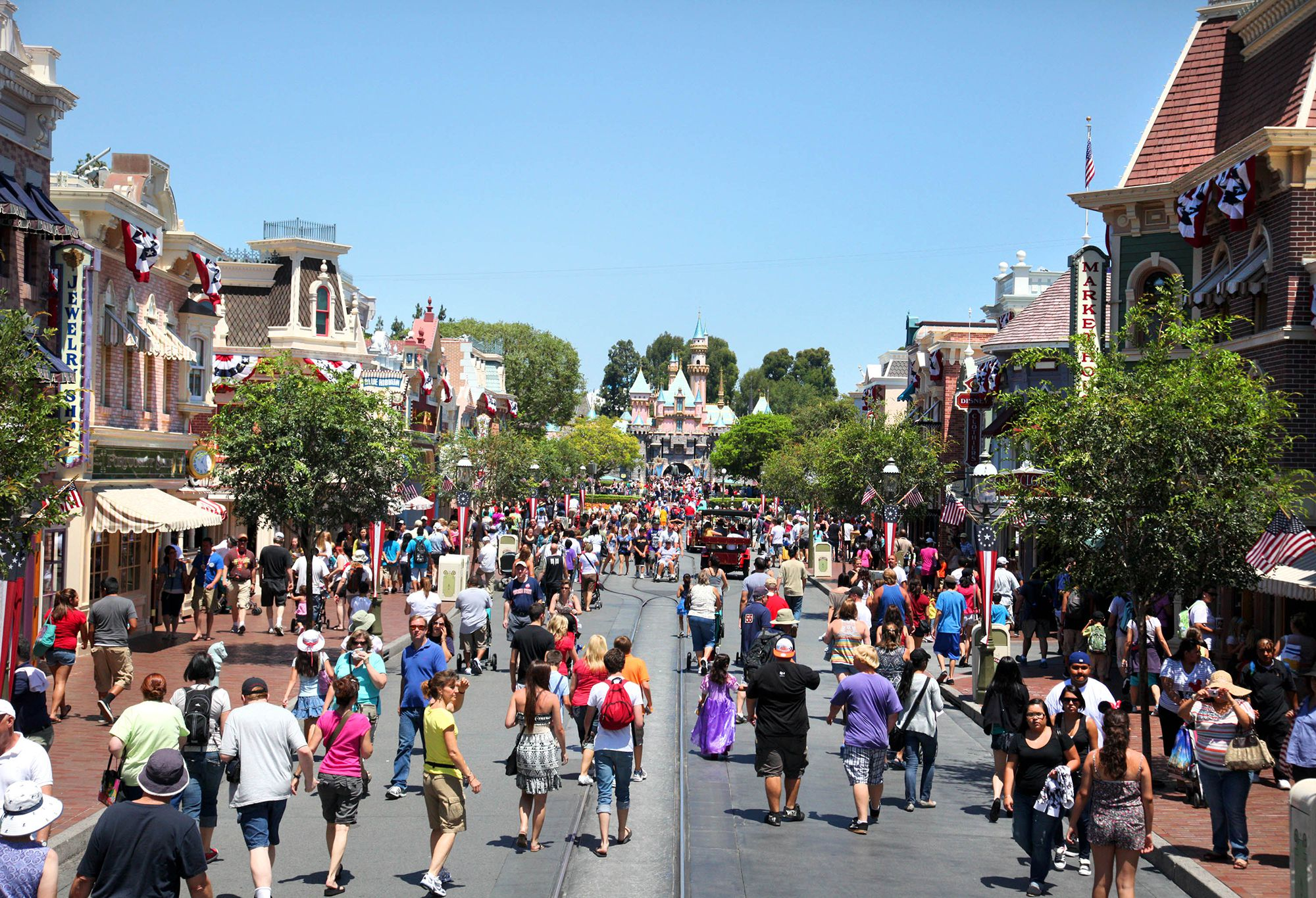Disneyland Vacation Packages Why or Why Not to Buy