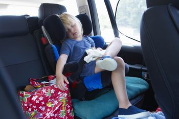 Car Seat And Booster Seats In Arizona Heres The Q A