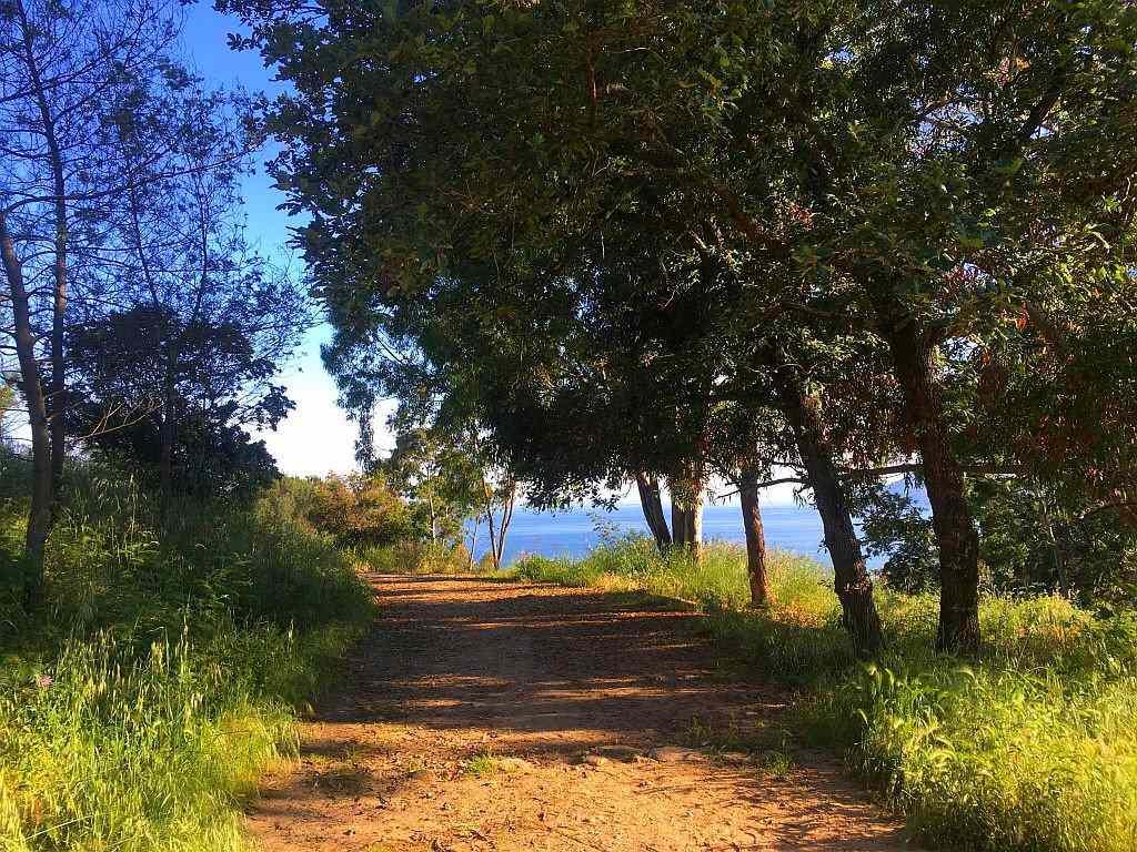 La Croix-des-Gardes Nature Park