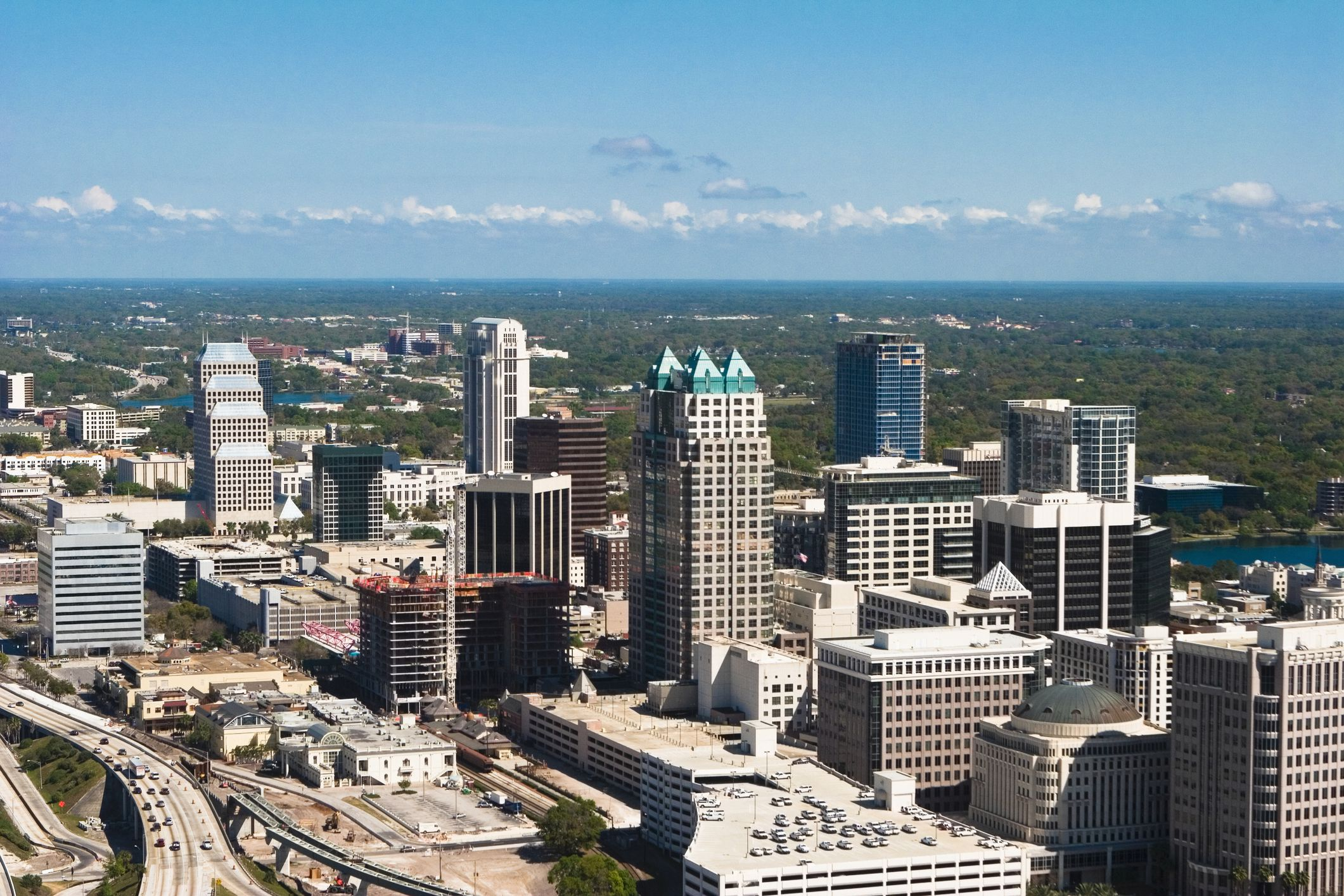 Community Colleges In The Orlando Area