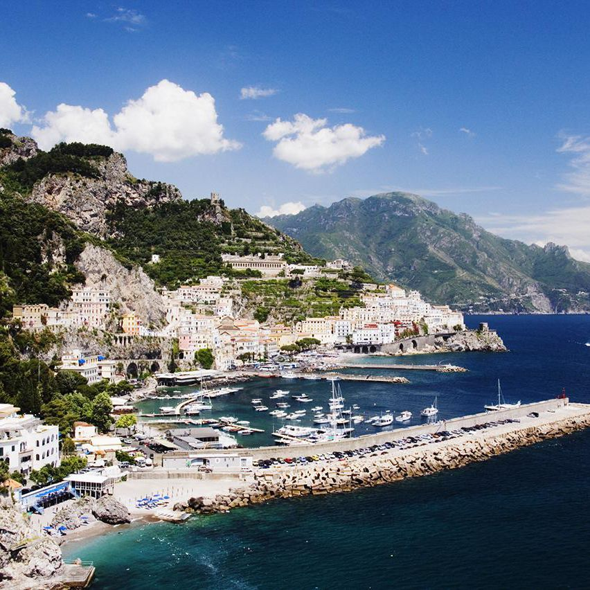 The Top 14 Things to Do on the Amalfi Coast