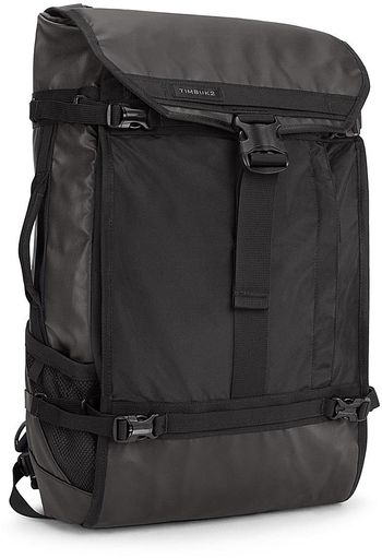 81a3b666796f Carry all of your gear in style with this well designed travel backpack