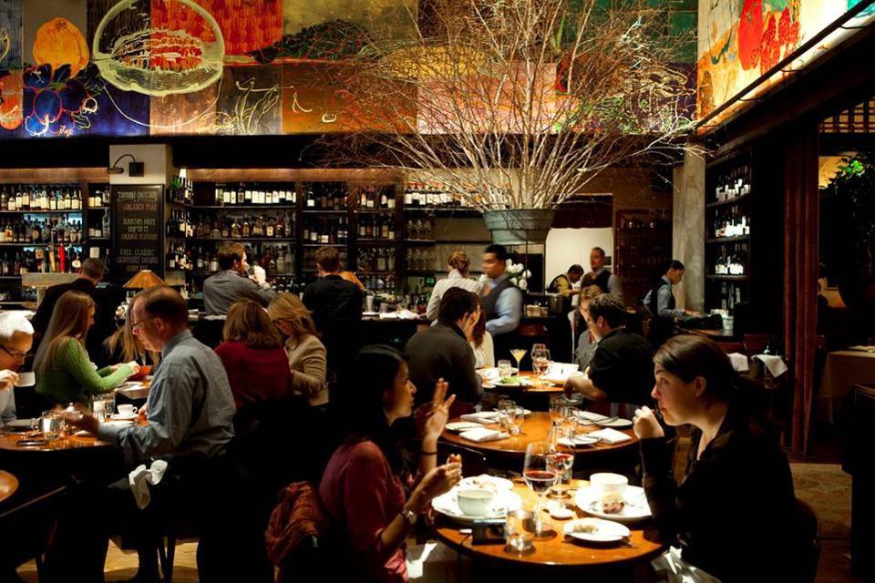 Gramercy Tavern Zagat S 10 Best Nyc Restaurants