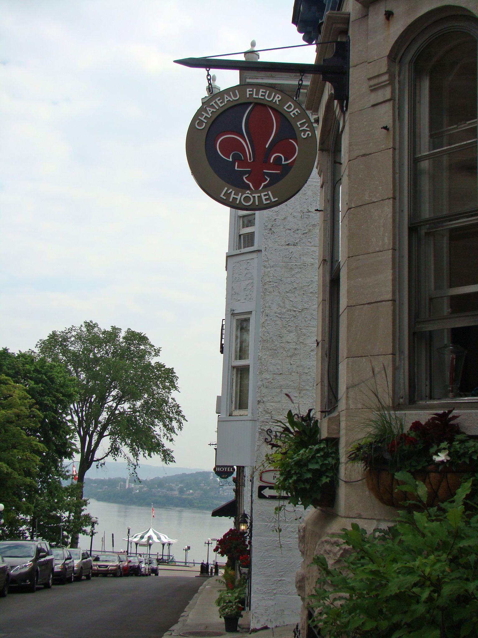 Qu 233 Bec City Hotels On A Budget