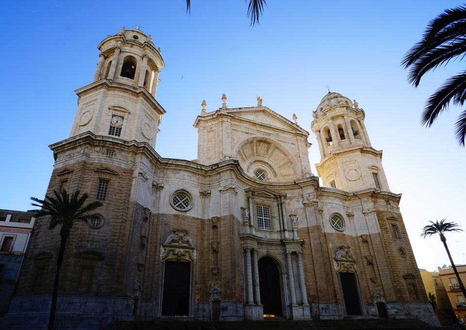 What You Can Do With Less Than a Full Day in Cadiz