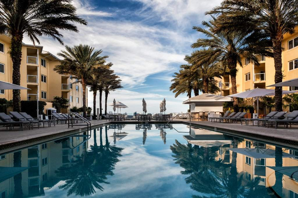 Best Overall Edgewater Beach Hotel