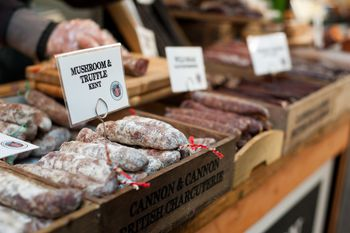 The Best Things to Buy at Riga's Central Market