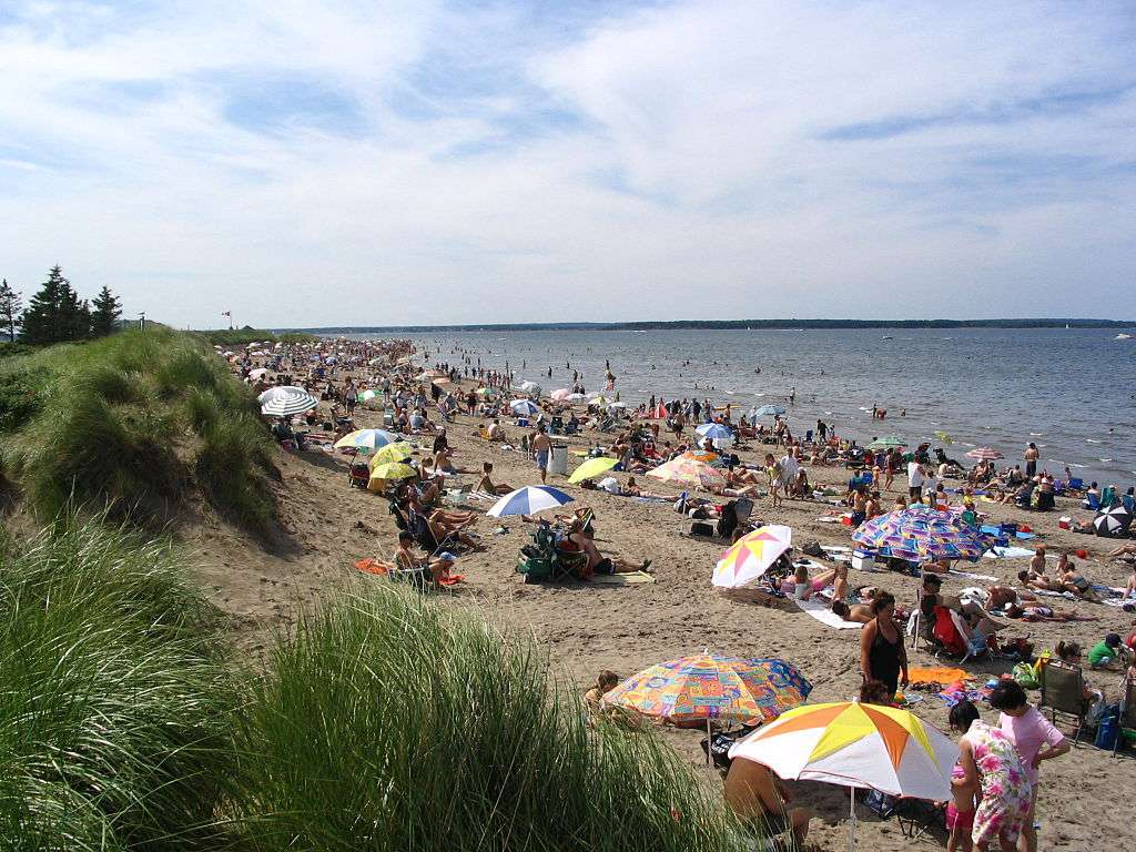 Cottage for rent Parlee Beach/Pointe Du Chene, NB   New