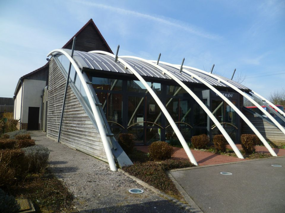 The Agincourt Museum