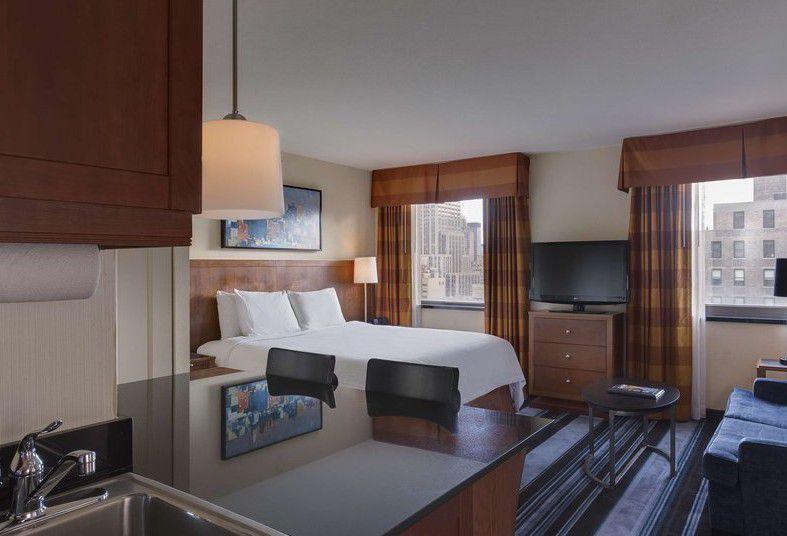 Residence Inn New York Manhattan / Times Square