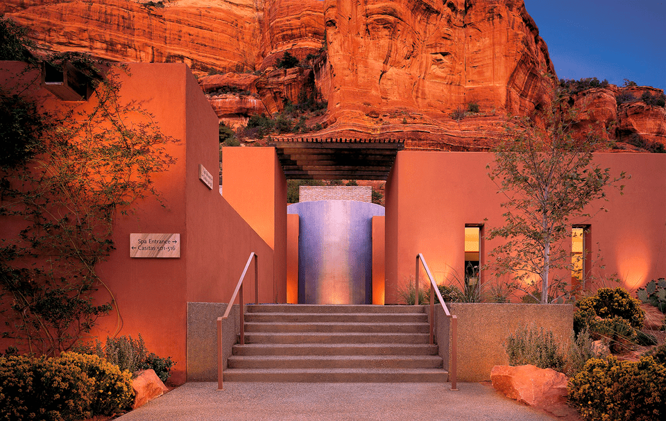 Discover The Best Spas In Arizona