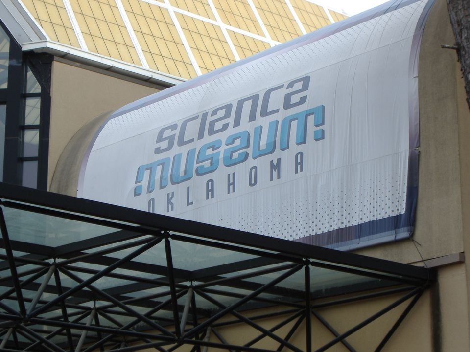 Science Museum Oklahoma