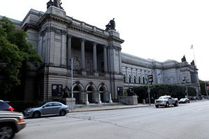 Carnegie Museum of Natural History in Pittsburgh