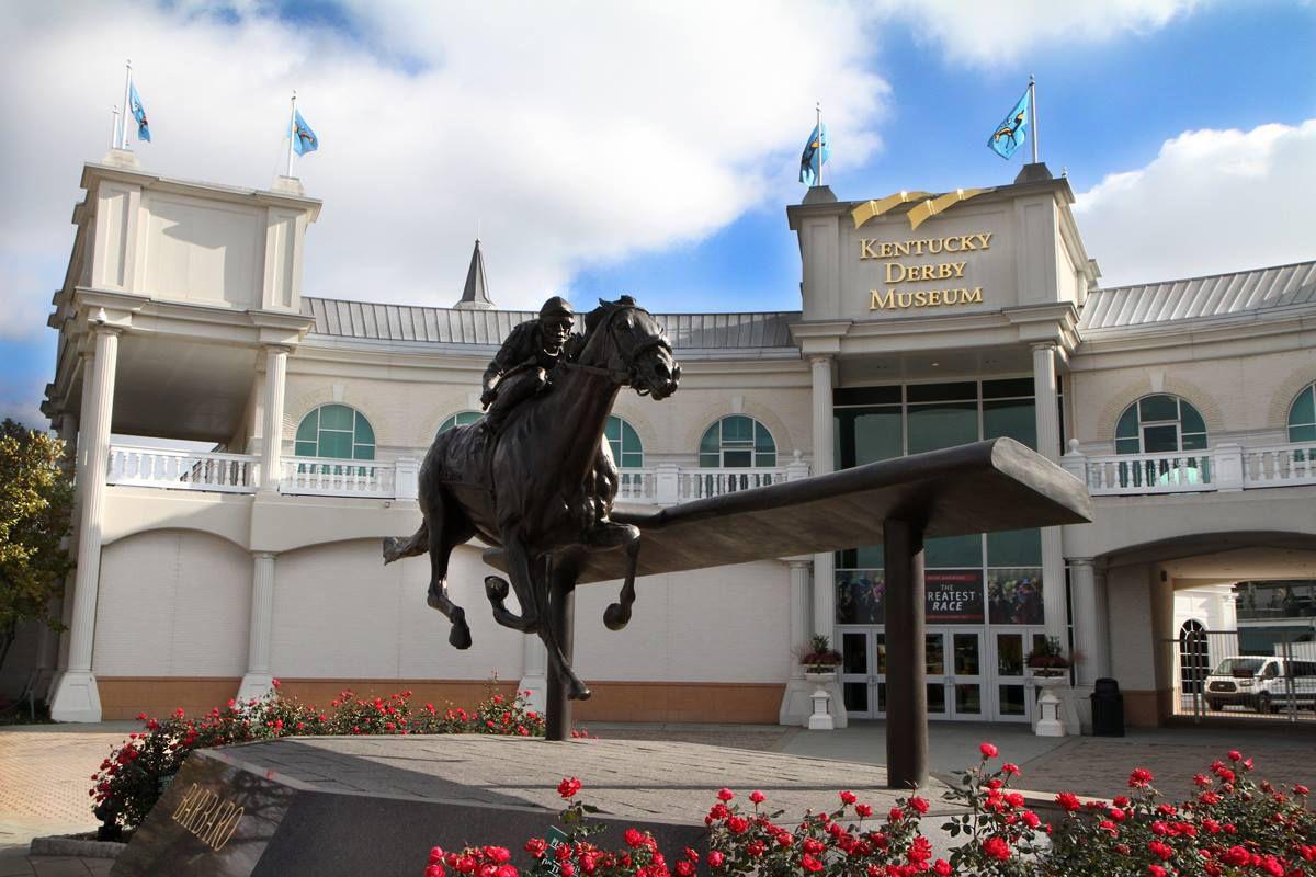 The Kentucky Derby Museum