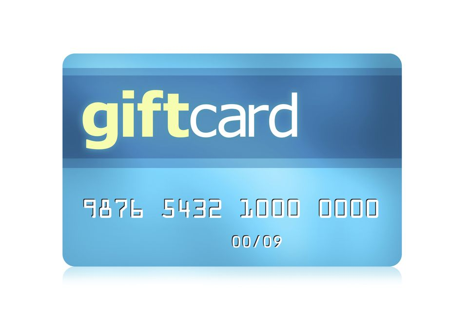 Tips For Buying A Travel Gift Card