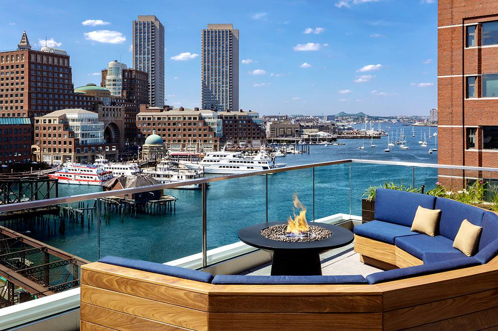 The Best Things to Do in Boston's Seaport Neighborhood