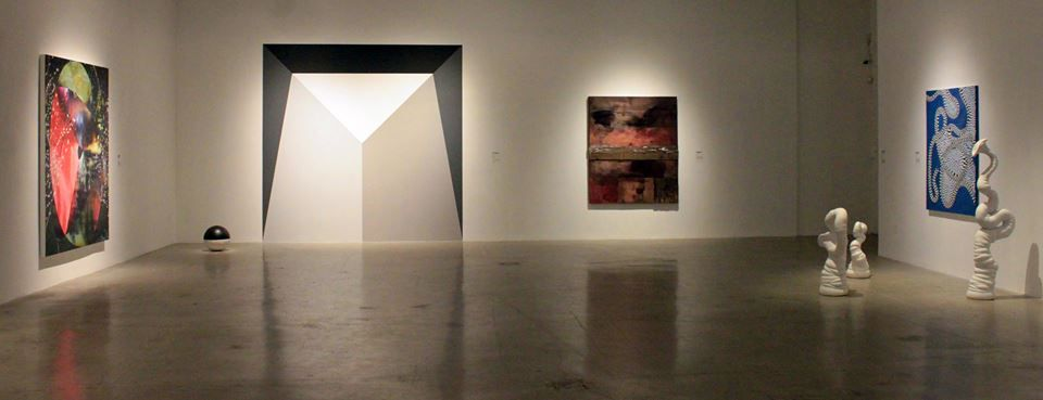 Museum of Contemporary Art of Georgia (MOCA GA)