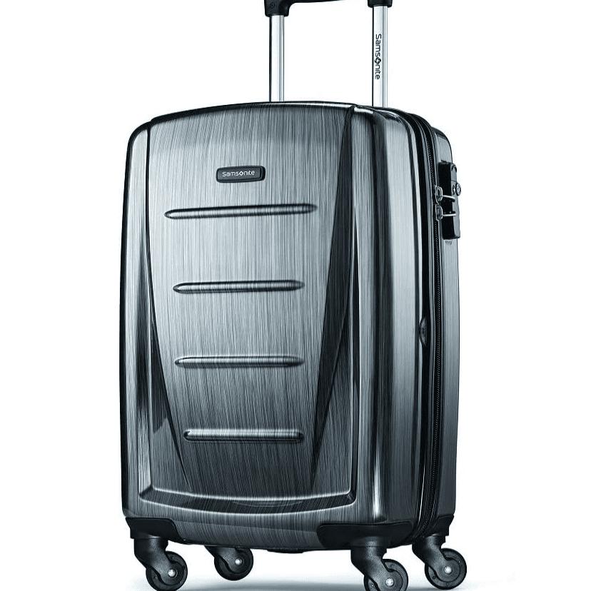 Samsonite Winfield 2 Hardside Checked Luggage