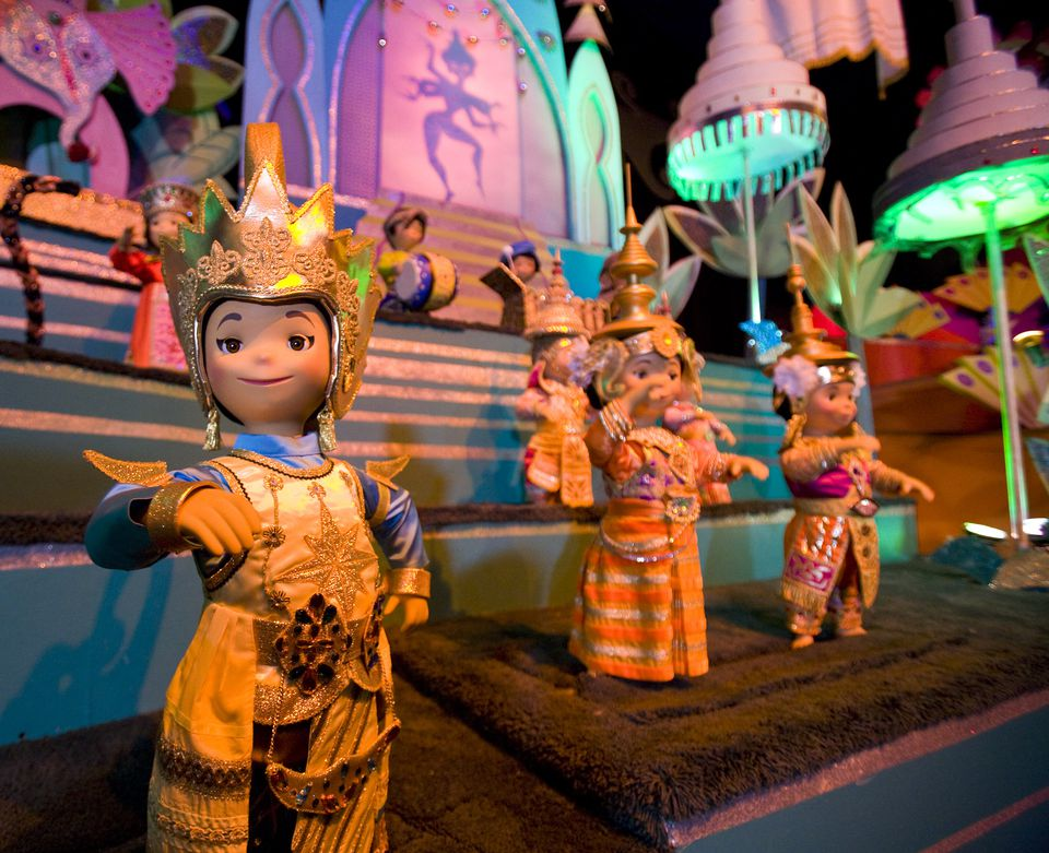 Image result for its a small world