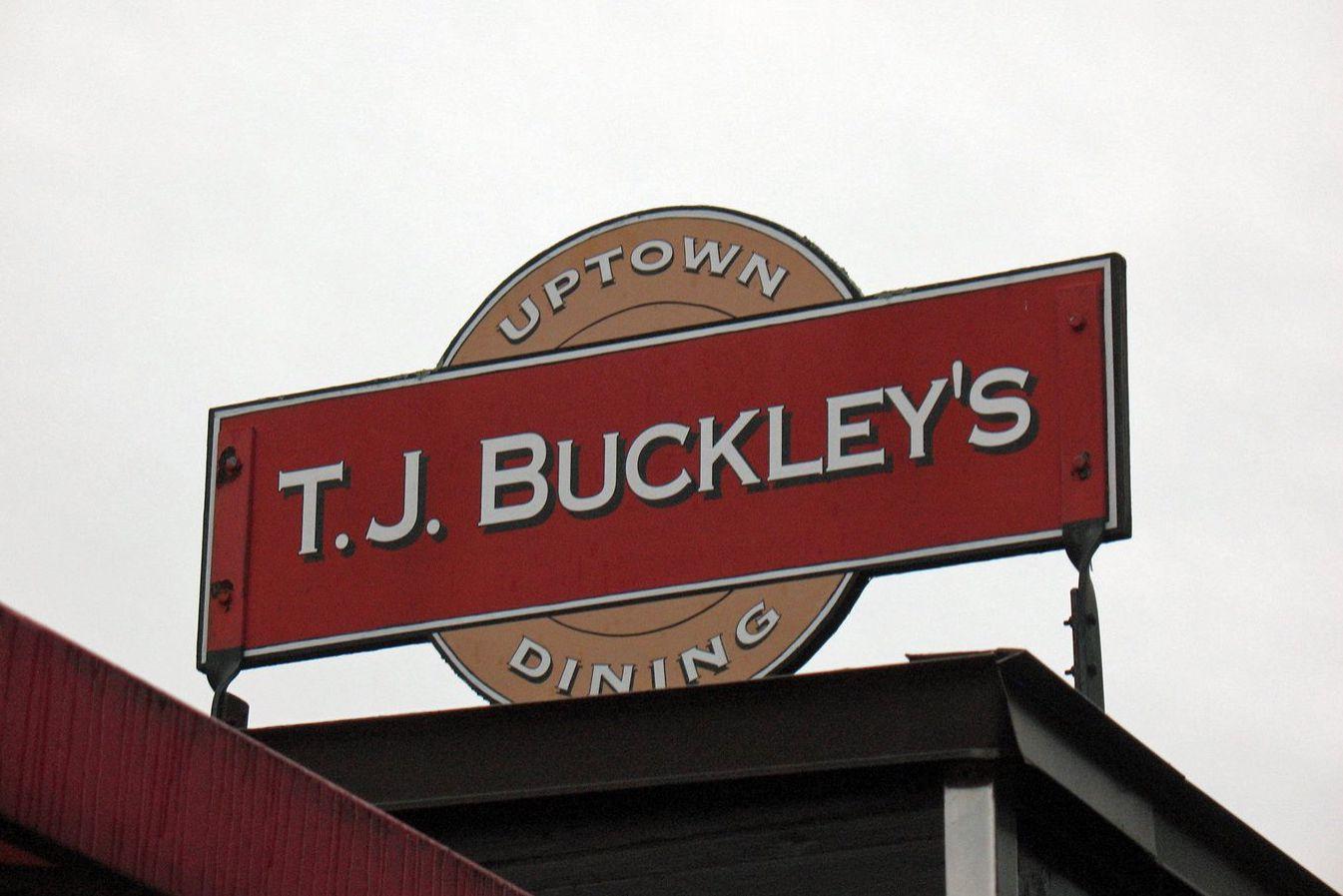 T.J. Buckley's in Bratteboro