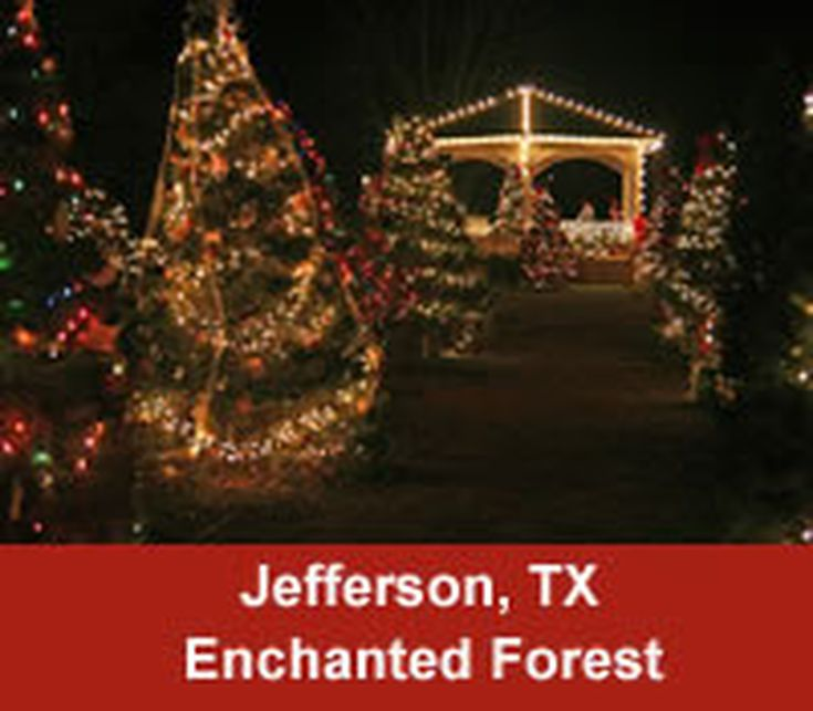 jefferson holiday trail of lights