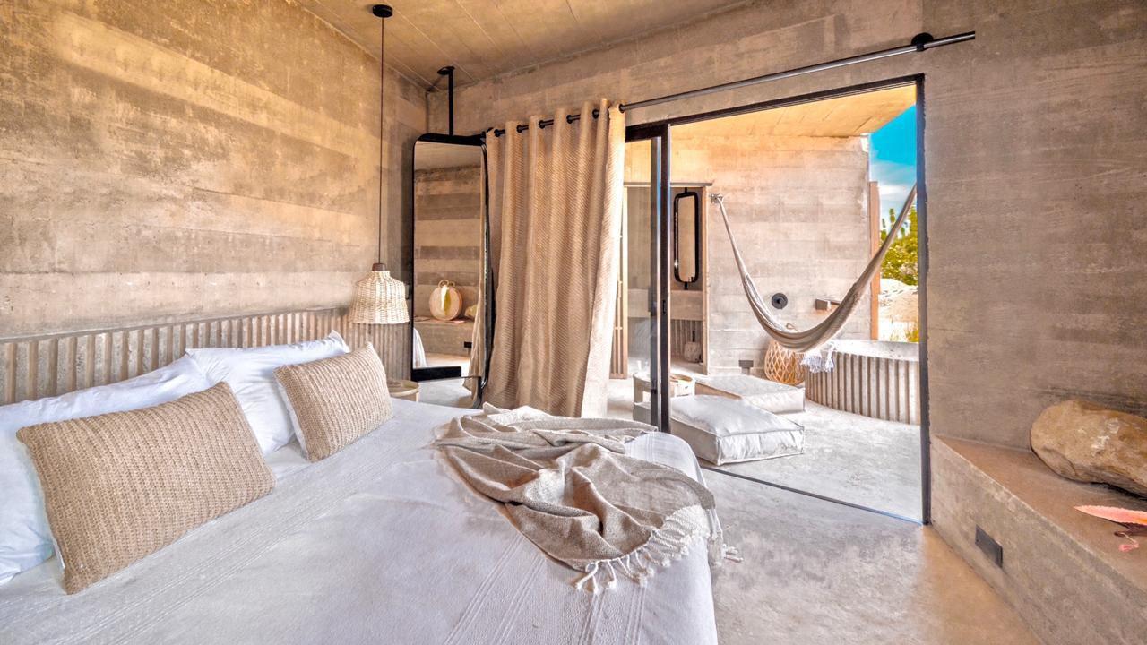 Luxury Hotel Paradero Todos Santos Set to Open in Baja California Sur