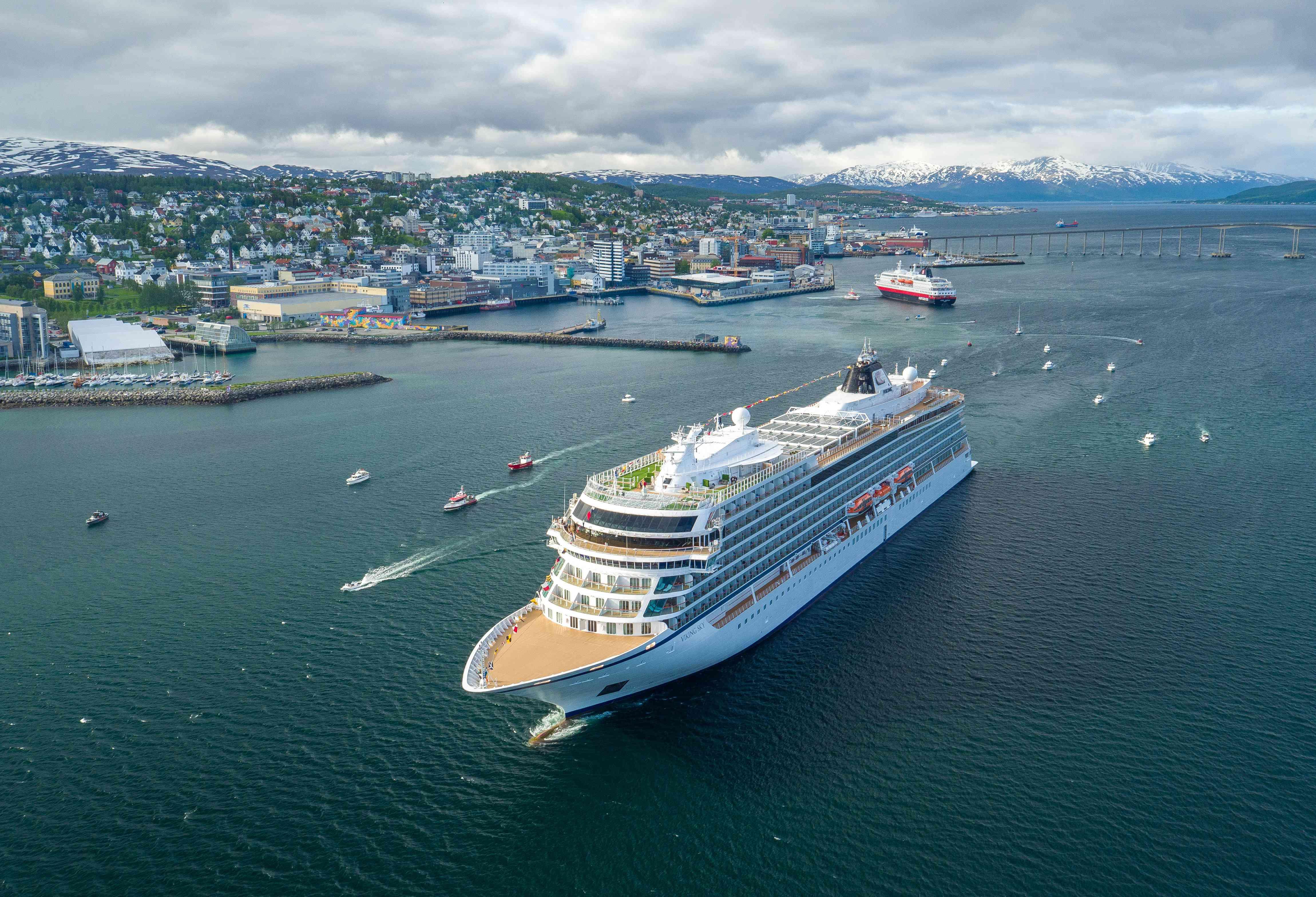Viking Cruises