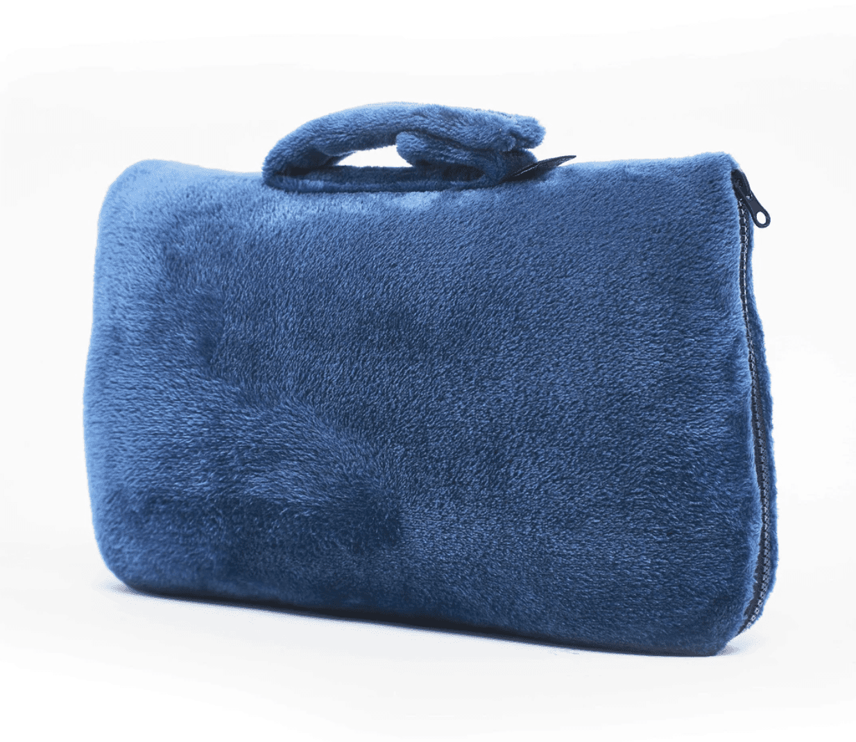 Cabeau Fold 'n Go Travel and Throw Blanket