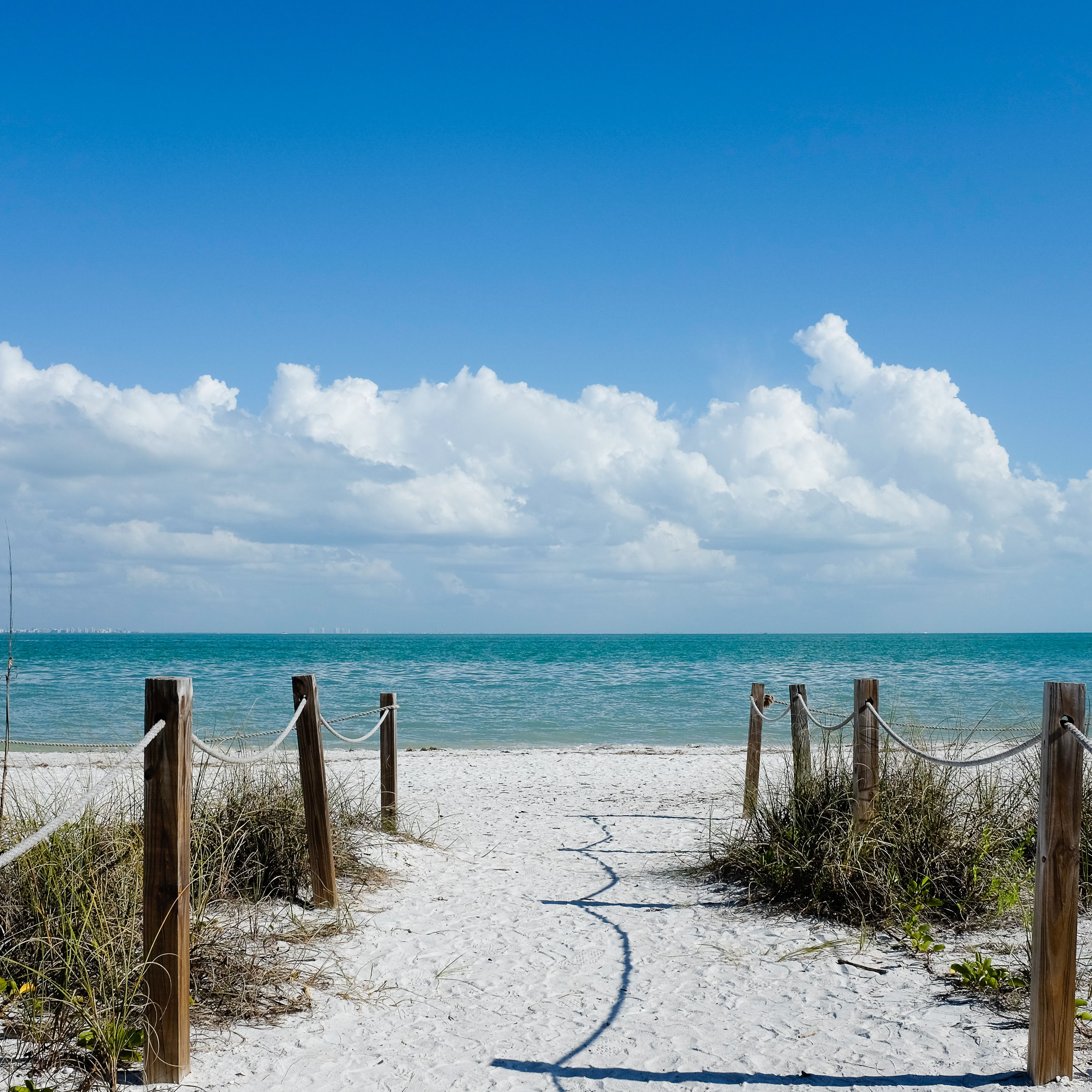 Fort Myers Beach And Sanibel Island