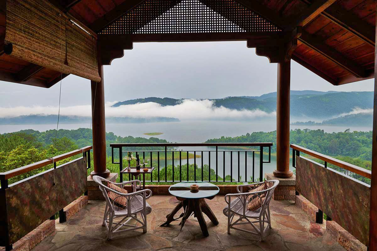 5 Unique Hotels in Shillong from Tribal to Regal