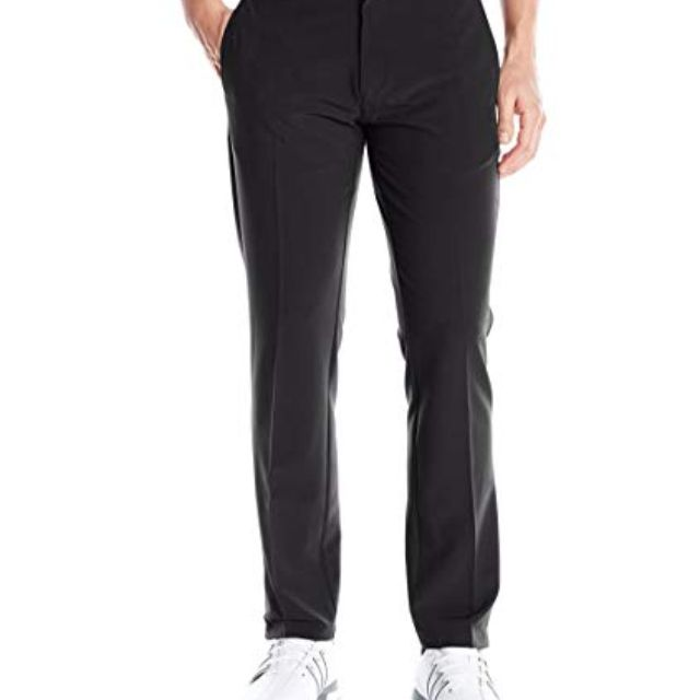 2fc08d9923 adidas Golf Ultimate Three-Stripe Pants