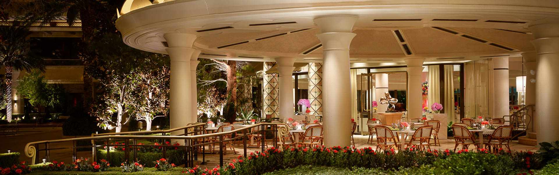 Where To Eat If You Are Staying At Wynn Las Vegas