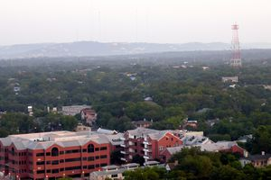 Clarksville and Beyond