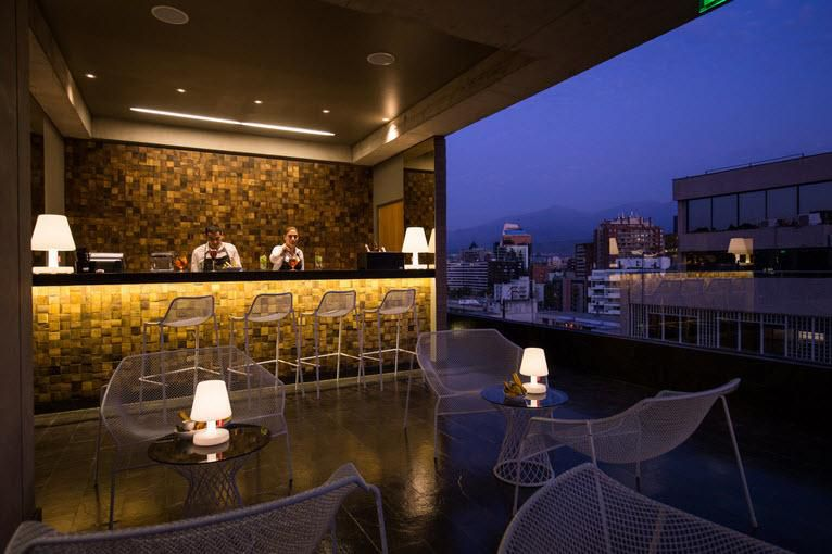 The 9 Best Santiago Hotels Of 2020