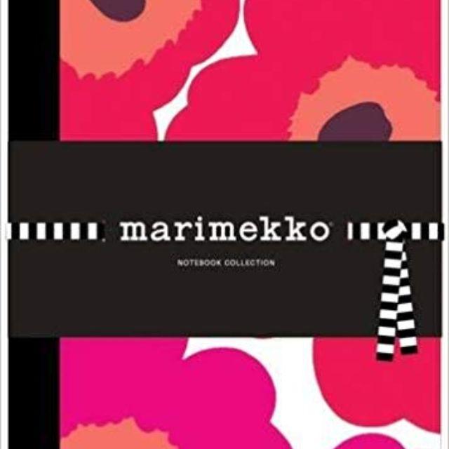Cuadernos Marimekko
