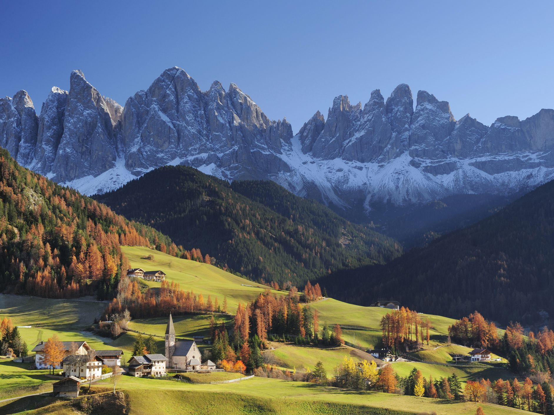 What to Expect When You Visit Italy in Fall