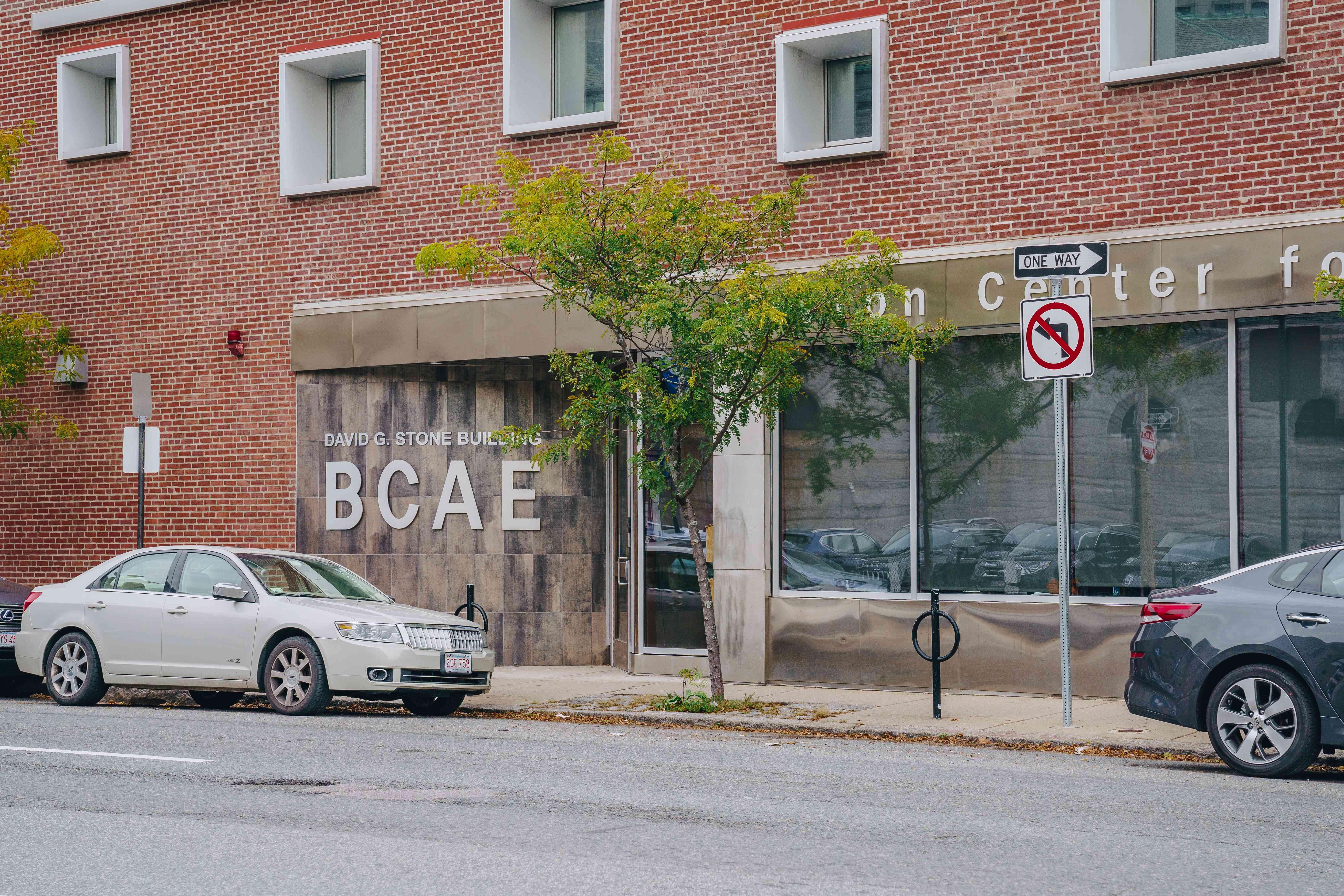 Boston Center for Adult Education