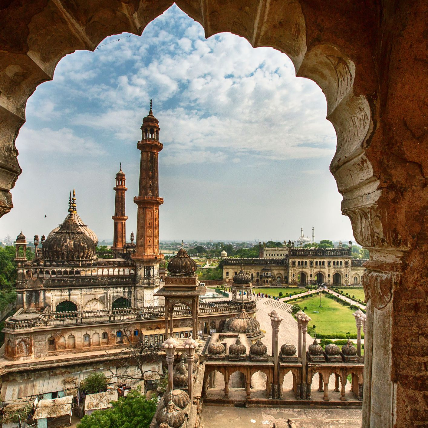 The 13 Best Things to Do in Lucknow, Uttar Pradesh