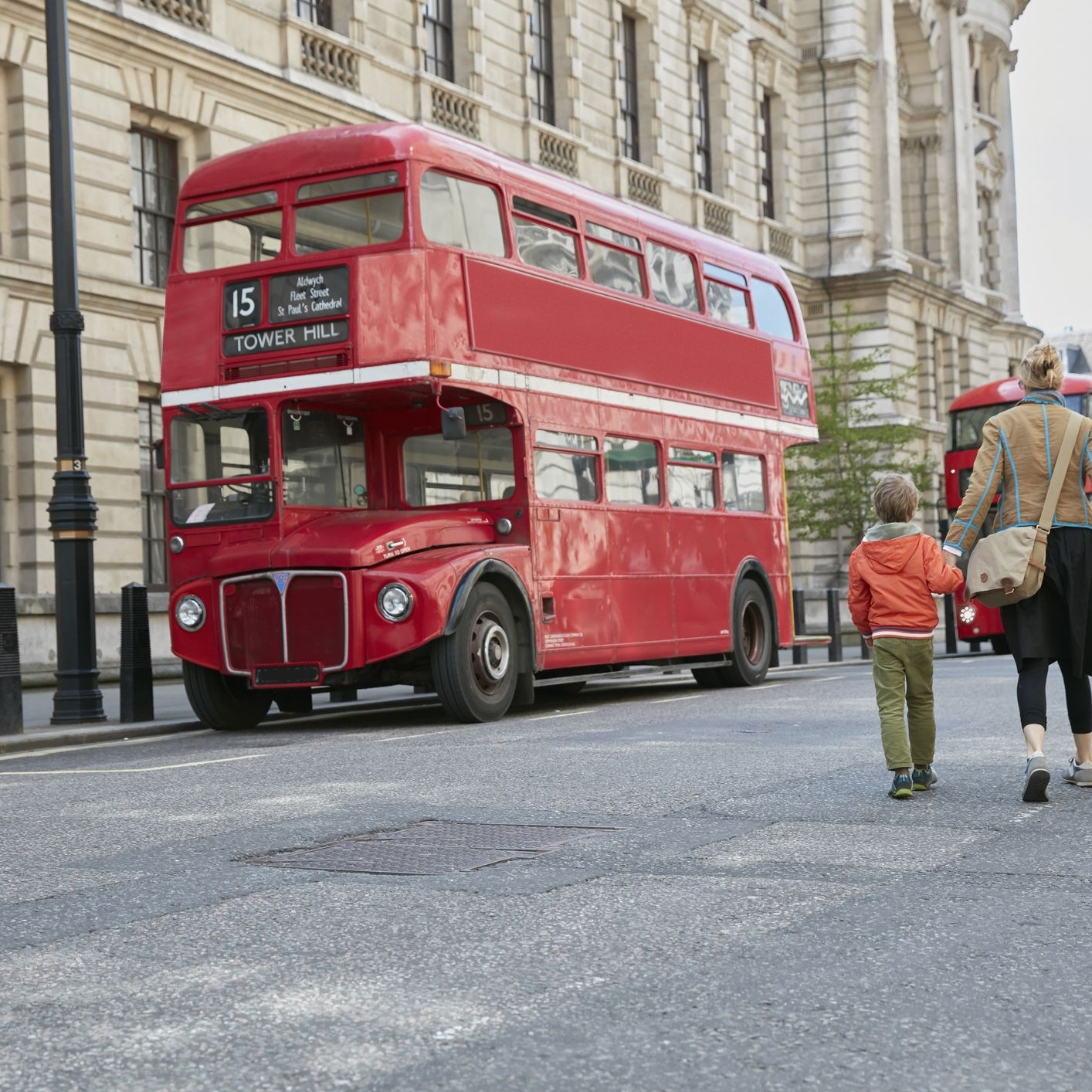 All Aboard: London's Best Bus Routes for Sightseeing
