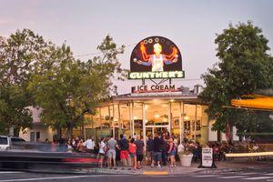 Gunther's Ice Cream