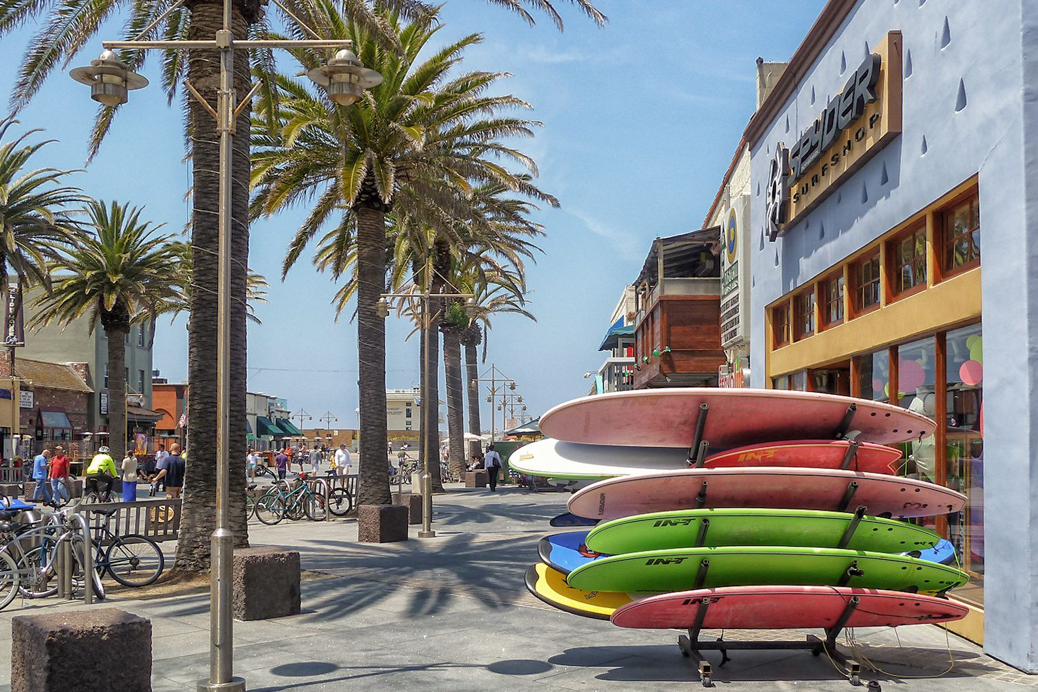 Things To Do In Hermosa Beach California