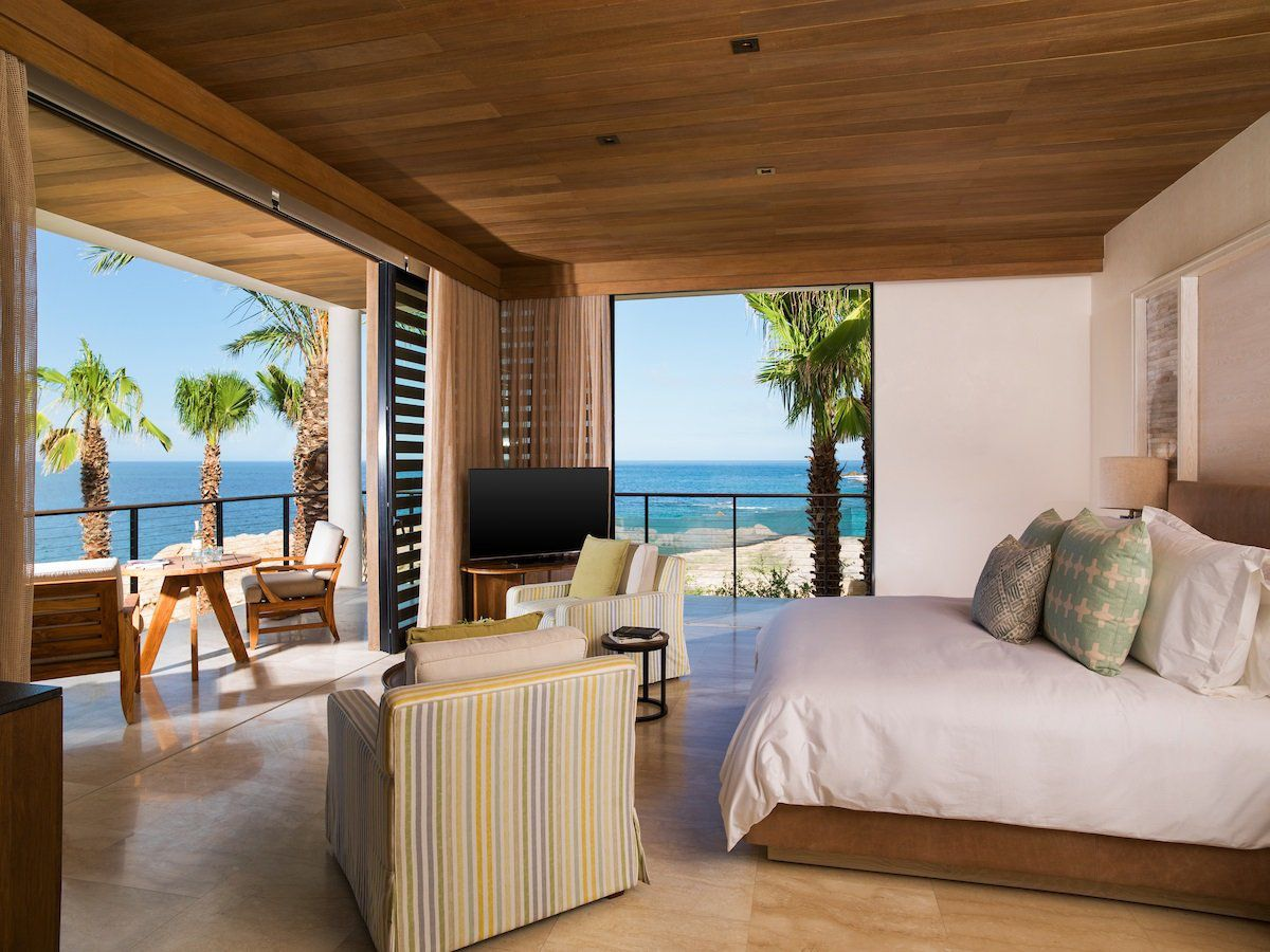 The 9 Best Hotels in Cabo to Book in 2018