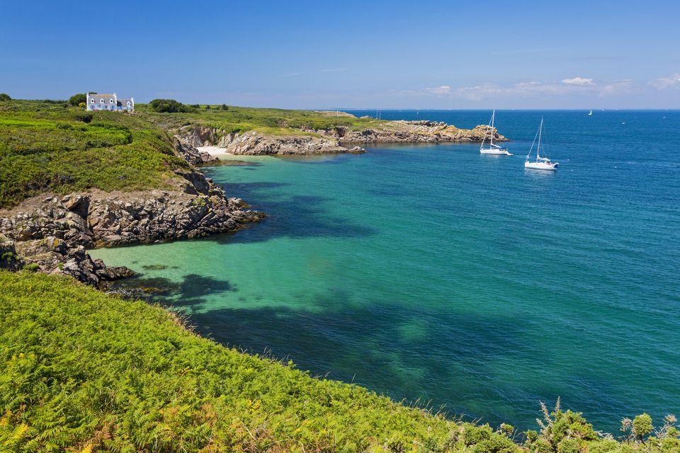 Gulf of Morbihan, Brittany