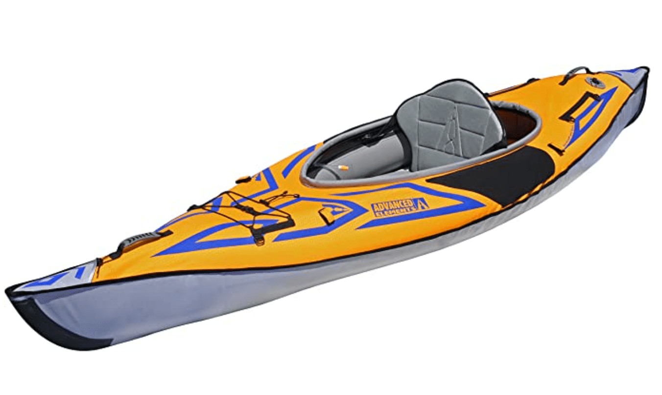Kayak inflable deportivo Advanced Elements AdvancedFrame Sport