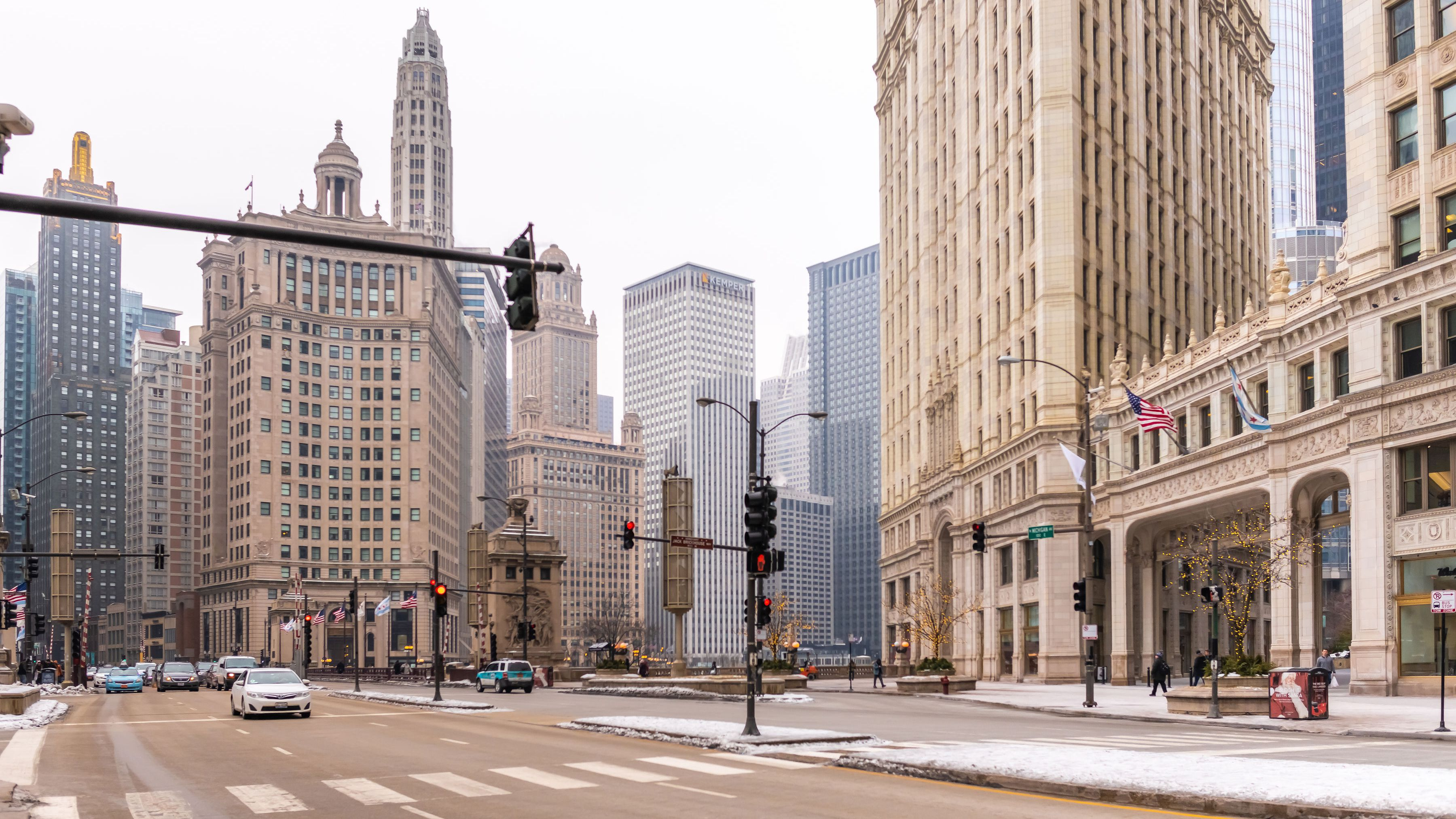 Chicago's Magnificent Mile: The Complete Guide